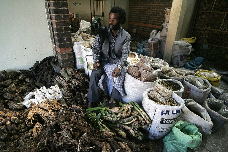 traditional healer who can cure hiv (aids