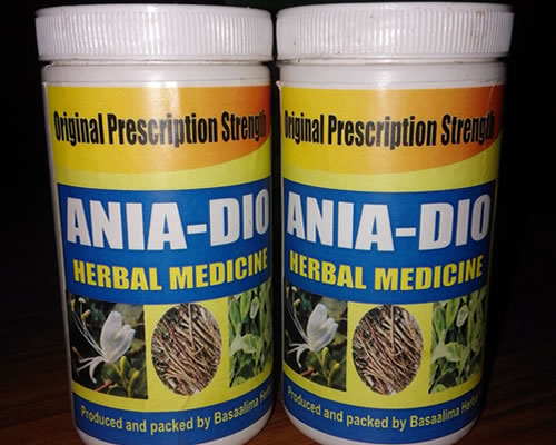 Strong Herbs for hiv cure