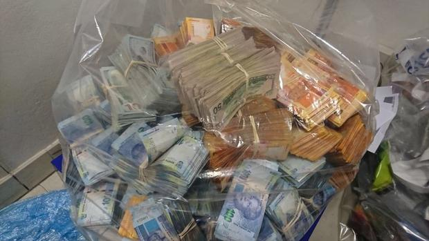 millions of Rands from healer